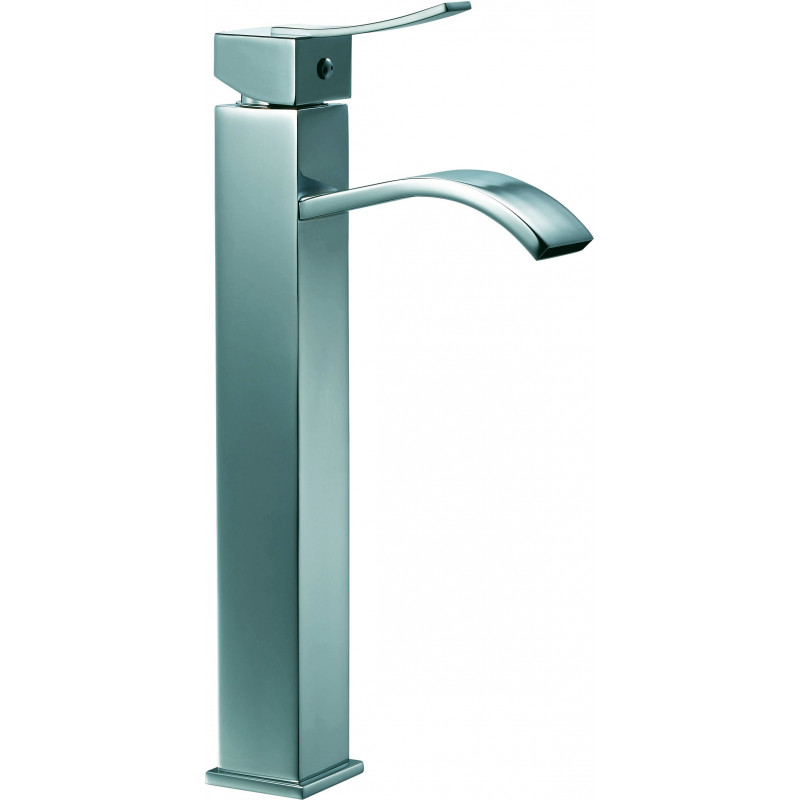 robinet syracuse haut pour vasque à poser - Robinet Haut Pour Vasque A Poser