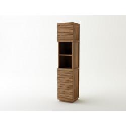 Colonne salle de bain bois SUMATRA 180cm