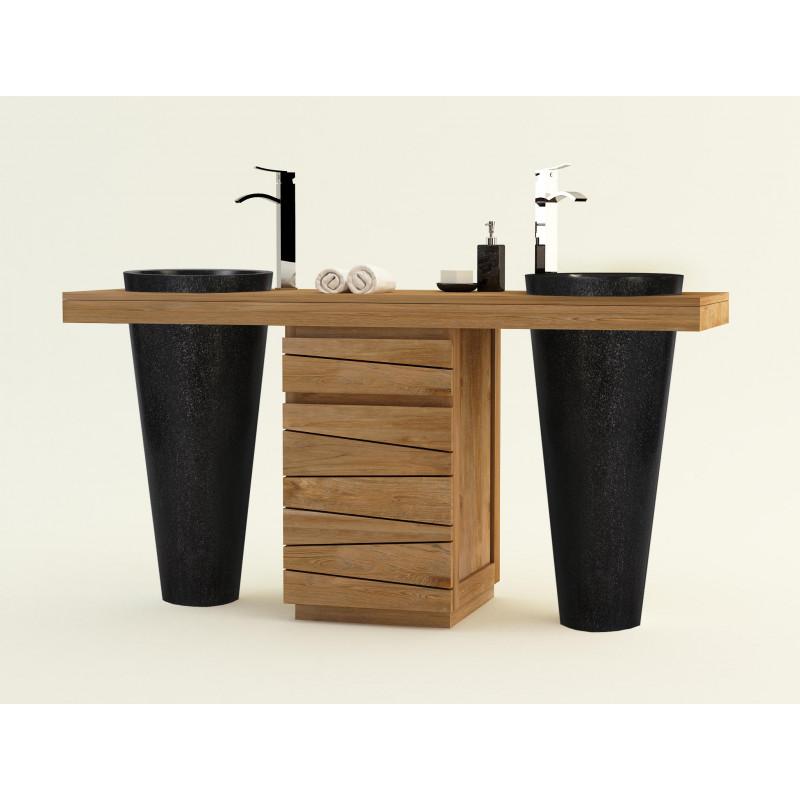 Konda vasque simple