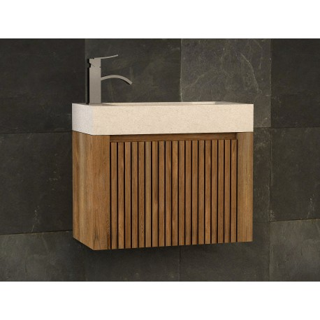 lave-mains-teck-vasque-beton-cire-kayumanis