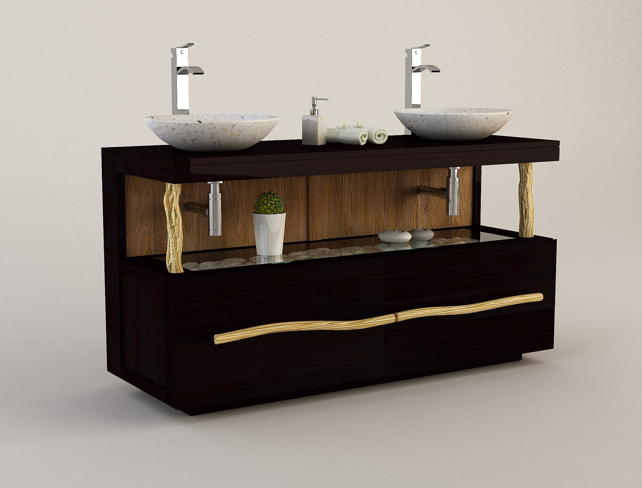 salle de bains teck beautiful cuisine meuble salle de bain en teck avec meuble teck salle de. Black Bedroom Furniture Sets. Home Design Ideas