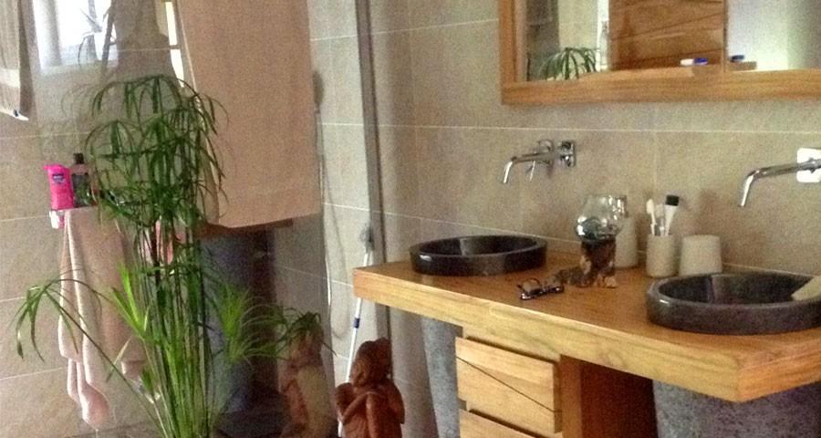 salle de bain design kayumanis